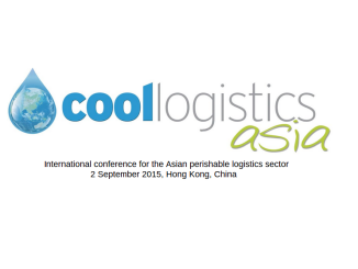 Cool Logistics Asia Debuts in Hong Kong