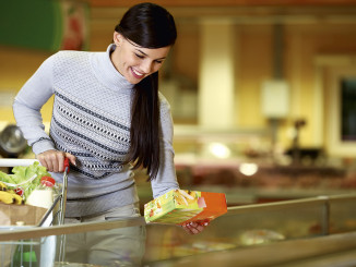 Convenience Food - Time-Pressed Europeans Seek Convenience