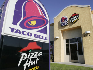 Fast Food Trends - Sustainability and Business Reorganization