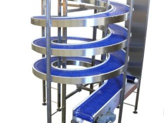 JP Conveyors: Hygienic Design & Low Operating Costs