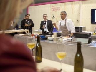Michelin Stars Chefs in the Spotlight at Alimentaria