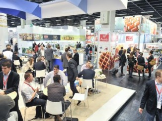 Anuga 2015: Over 7000 Exhibitors from 108 Countries