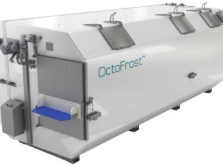 New Octofrost™ Raises Bar for Food Safety