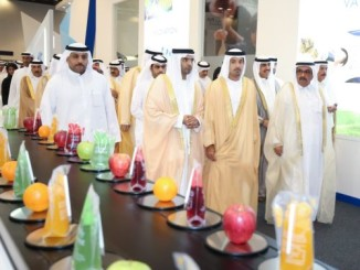 Over 1,500 Companies Exhibit at Gulfood Manufacturing