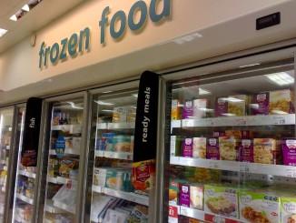 Retail Dominates the European Frozen Food Market