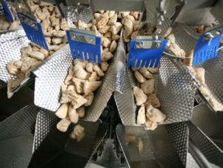 Ishida Develops Line Solution for Frozen Ready Meals