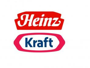 Frozen Division President Named for Kraft Heinz Company