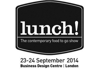 British Trade Show lunch! is sold out