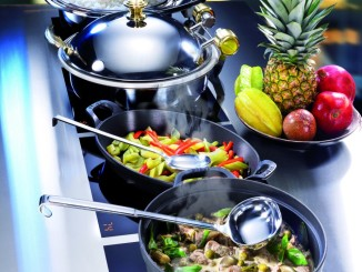 Food Retail Profits from the Innovations in Foodservice