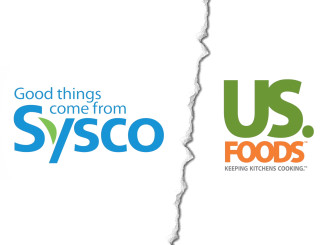 Sysco Terminates Merger Agreement With US Foods
