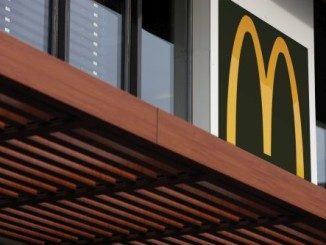 McDonald's Appoints New Global Marketing Officer