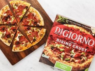 Nestlé USA to Remove Artificial Flavors in Frozen Pizza