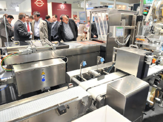 AnugaFoodTec Expects over 40,000 Visitors