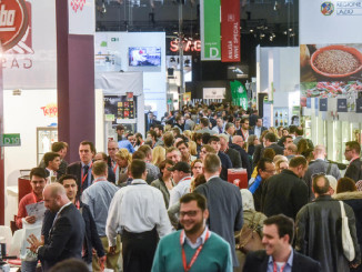 Anuga 2015 Abounds with Frozen Food Innovation