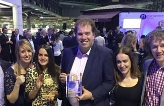 Scelta Wins Fi Innovation Awards