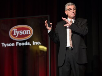 Purchase of Hillshire Brands Helps Tyson Foods Grow