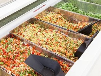 Frozen Vegetables and Fruit: Eastern European Countries Go for Private Labels
