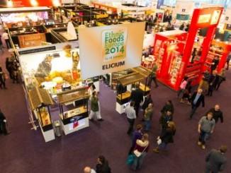 Ethnic Foods Europe Welcomes Worldwide Professionals
