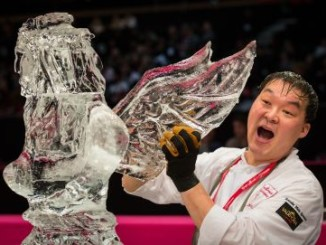 Italy Wins Coupe du Monde de la Patisserie at Sirha