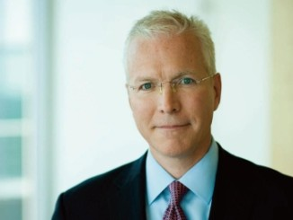 New ConAgra CEO