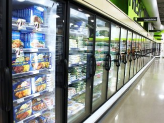 Half of Frozen Products Sold in some EU countries are Pls