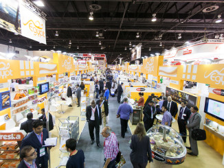 Fair Preview: Gulfood 2016 to Highlight This Year's Food Trends