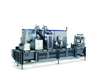 New Tetra Pak® Ice Cream Filler A3