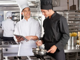 German Dining-Out Market: Caterers and Restaurateurs on the Upswing