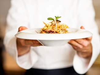 Frozen Pasta for Catering & Foodservice: Tasty and Quick Options All over Europe