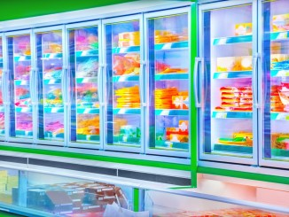 Europe Remains the Largest Frozen Food Market