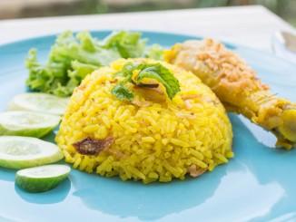 Ethnic Foods: The Halal Trend
