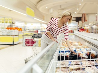 Consumers Going for Healthy and Premium Frozen Food, Euromonitor