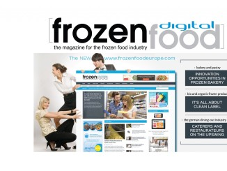 Spring Issue of Frozen Food Digital Magazine Available Now