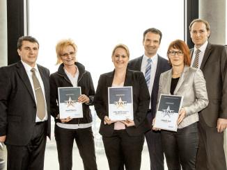 Hobart Wins Star Award 2016 for Dishwasher