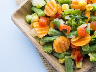 Clean Label Will Become a Revolution in Frozen Food, Mintel