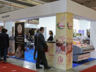 Cibus 2016 Expects Thousands of Buyers from All Over the World