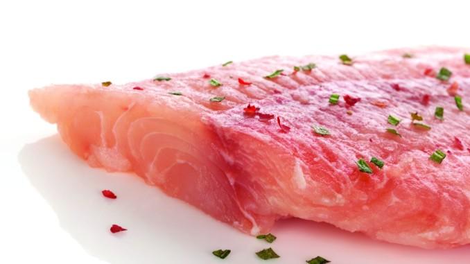 Italian are interested in sustainable frozen fish