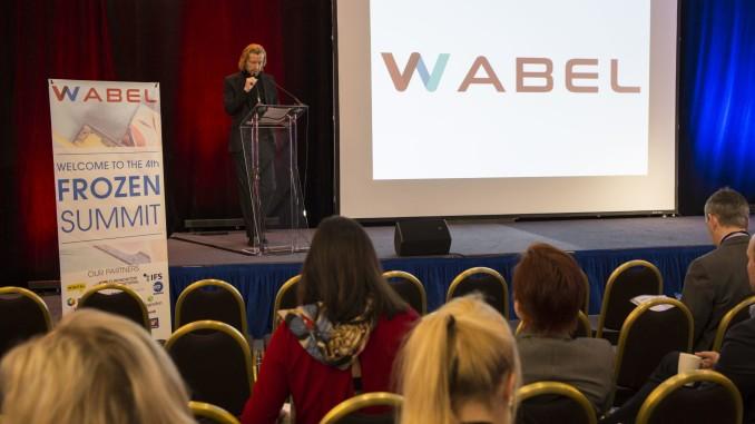 Wabel Frozen Food Summit