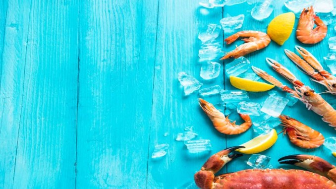 Global Fish and Seafood Market to Reach USD60bn by 2020 web