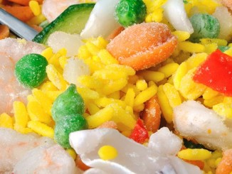 Spanish Market: Frozen Food Outpaces Overall FMCG Rise