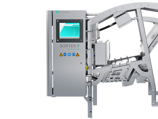 Buhler Launches New Equipment for Frozen Food