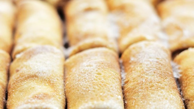 Frozen Bakery Market To Grow