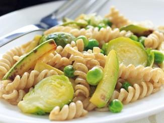 Frozen Pasta - A Staple of the British Diet