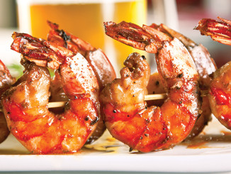 Grilled & Party Products Record Strong Growth