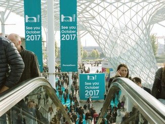 US Foodservice Professionals Are Increasingly Interested in Host 2017