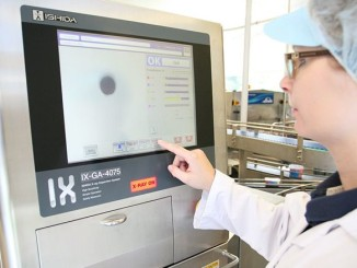 Case Study for Inspection Systems: Ishida Ensures High Quality for Ice Cream