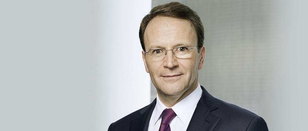 Nestle CEO
