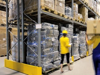 IARW Lists Largest Temperature-Controlled Warehousing Operators