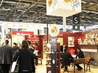 Inside SIAL's Shopping Basket