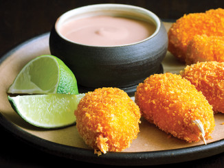 Coated, Breaded and Wrapped Foods: New Market Trends